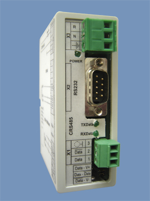 Interface transmitter CRS485
